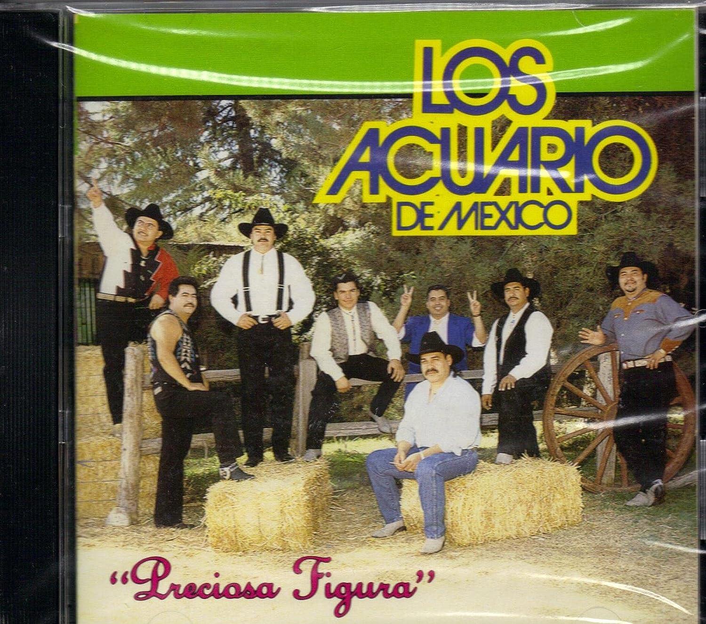 MAR INTERNATIONAL RECORDS CD 1994 - Los Acuario De Mexico ...