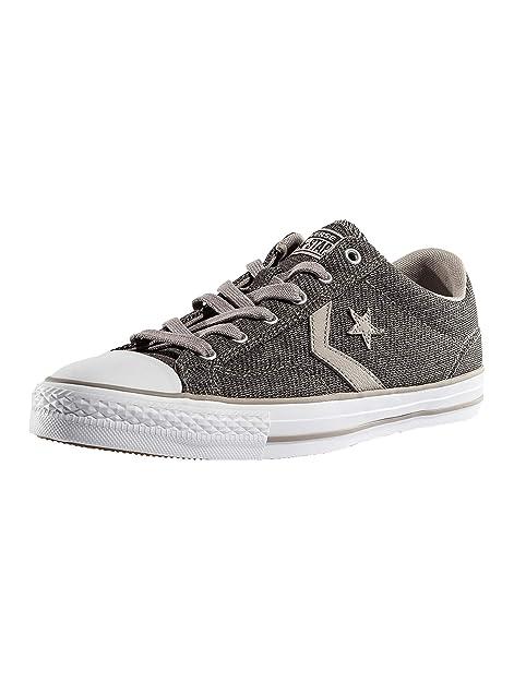 Converse Mujeres Calzado / Zapatillas de deporte Star Player Sneaker: Amazon.es: Zapatos y complementos