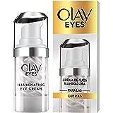 Olay Eyes Illuminating - Eye Cream Para Ojeras - 15ml
