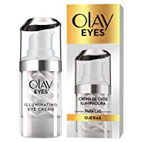 Olay Eyes Crema Ojos Iluminadora Anti Ojeras - 15 ml