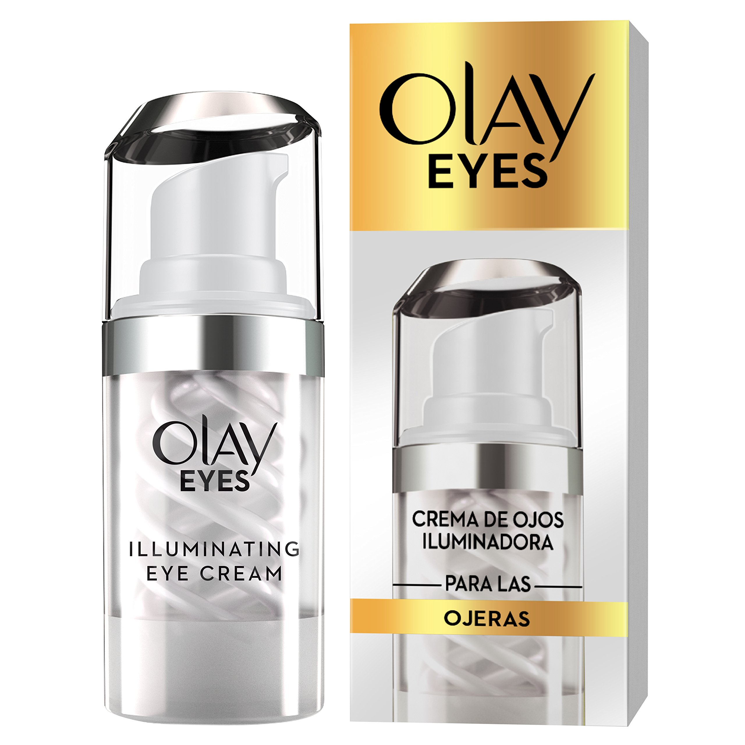 Olay Eyes Crema Ojos Iluminadora Anti Ojeras - 15 ml product image