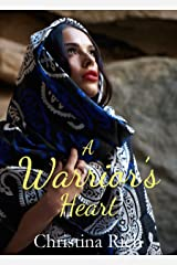 A Warrior's Heart (Royal Guardian's Book 2) Kindle Edition
