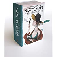 Postcards from the New Yorker: One Hundred Covers from Ten Decades