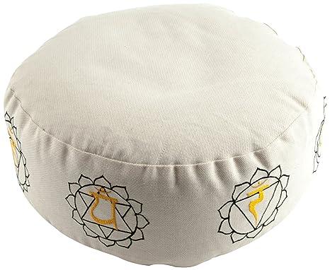 Amazon.com: Berk - Cojín de meditación de 7 chakras: Kitchen ...