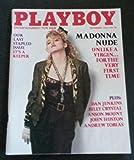 Playboy Magazine, September 1985