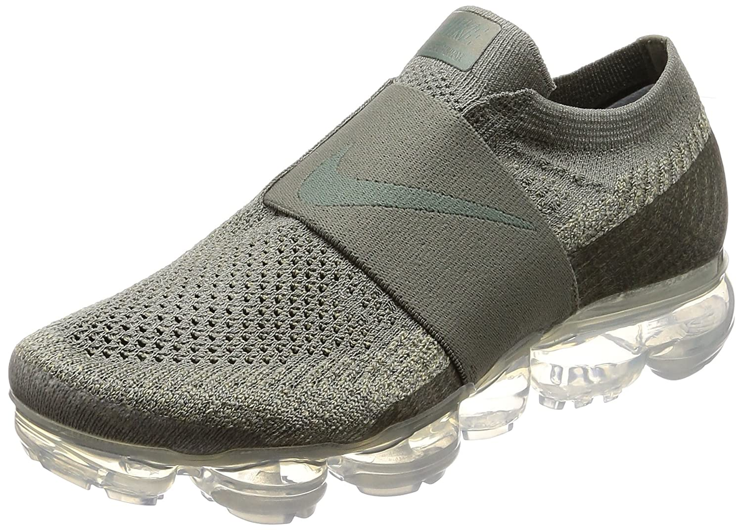 Nike Womens Air Vapormax Flyknit Moc Running Shoe