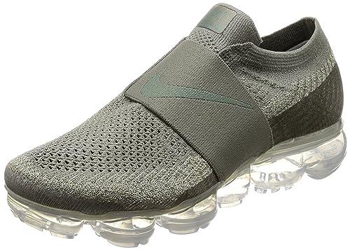Nike Womens Air Vapormax Flyknit Moc Running Shoe