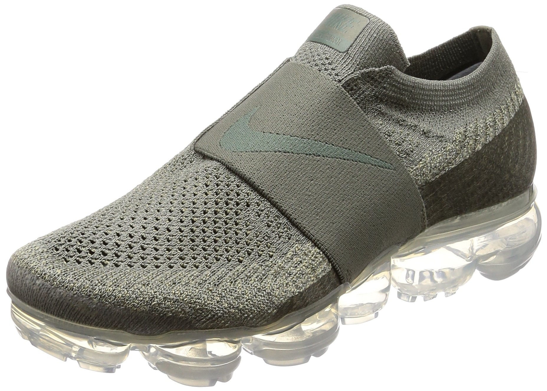 64a60141f8 Galleon - Nike Womens Air Vapormax Flyknit Moc Running Shoe (8.5)