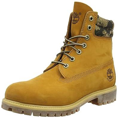 b0c7e72b21e Timberland 6 in Premium FTB, Men's Ankle Boots