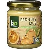 Biozentrale Bio Erdnuss-Mus, 250 g