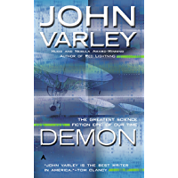 Demon (Gaia Book 3) (English Edition)