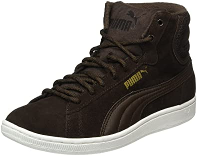 puma schuhe damen high