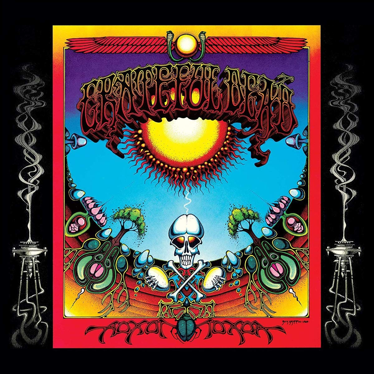 Aoxomoxoa (50th Anniversary Edition)(2CD)