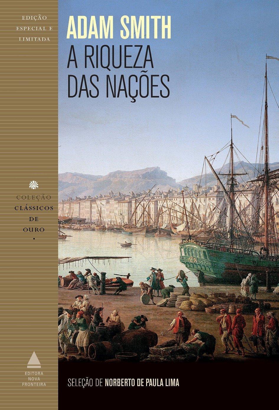 Adam Smith A Riqueza Das Nacoes Pdf