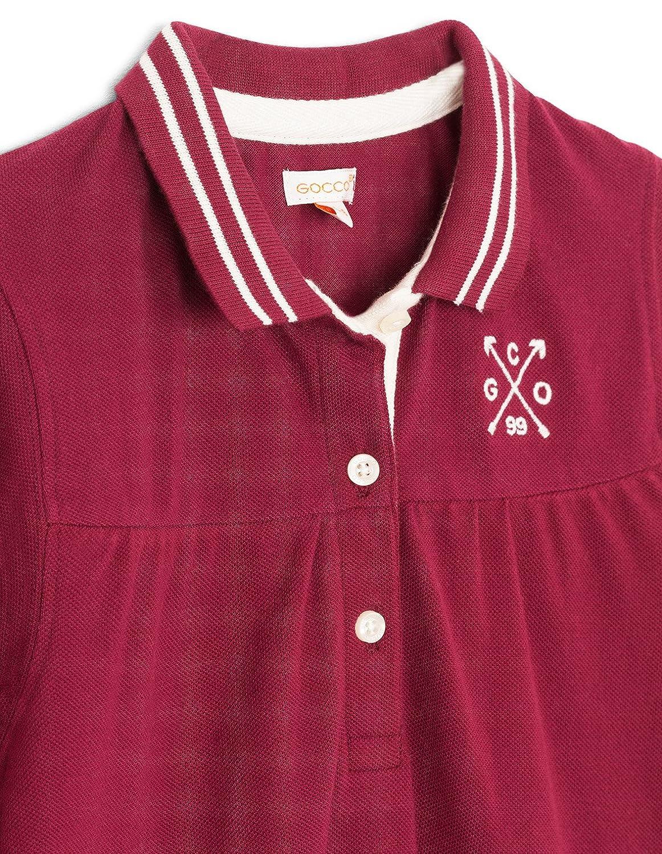 a880a53ca Gocco Boy s Vestido De Pique Dress  Amazon.co.uk  Clothing