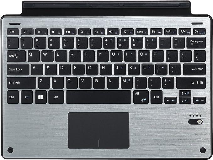 clavier ordinateur portable qui s'arrete