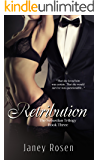 The Sebastian Series | Book Three | Retribution (The Sebastian Trilogy 3)