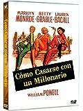 Como Casarse Con Un Millonario (St.Clas) [DVD]