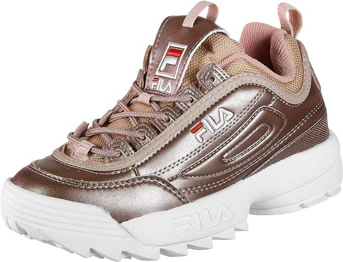 Scarpe da donna sneakers Fila Disruptor Low 1010302 70P