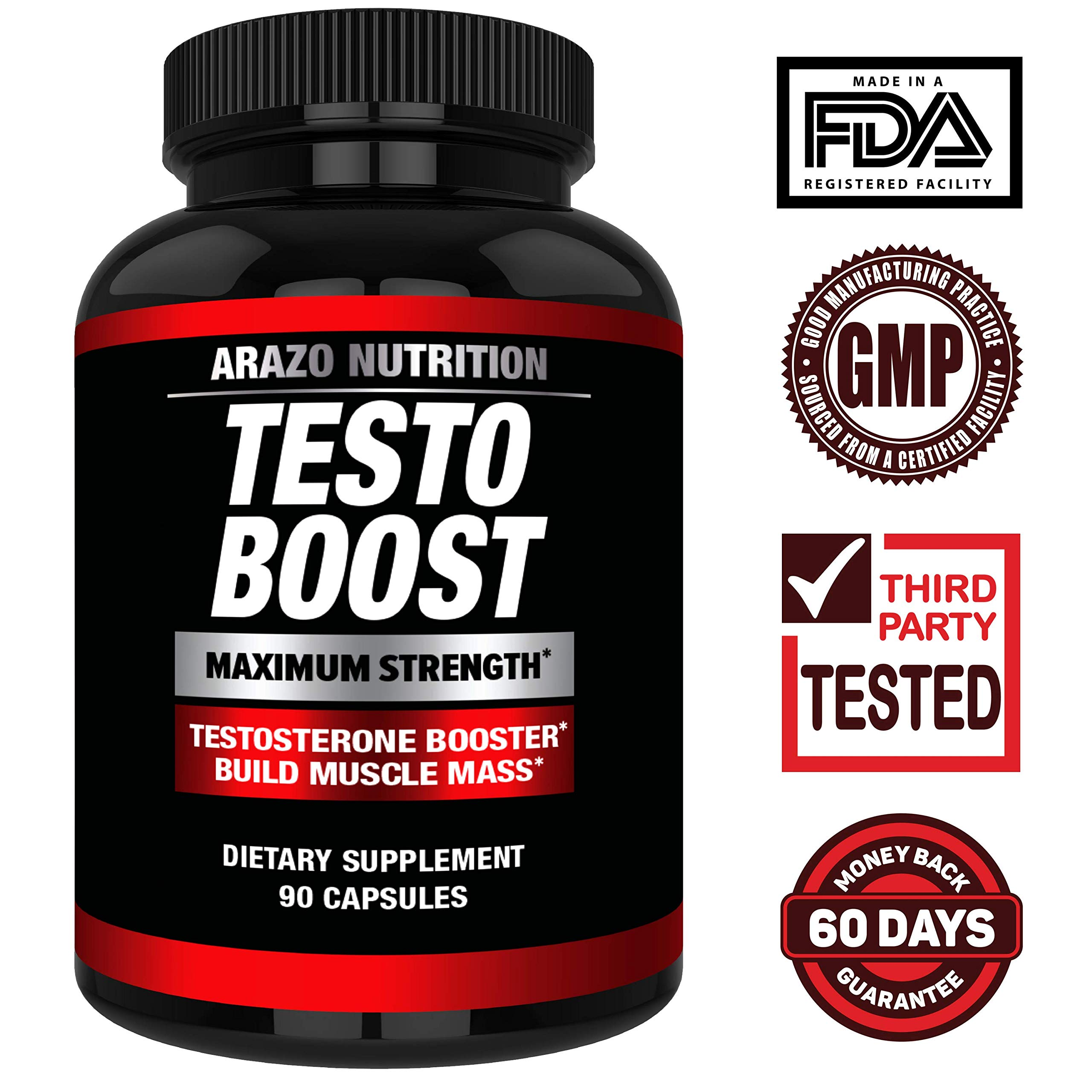 Best zinc supplement for muscle growth