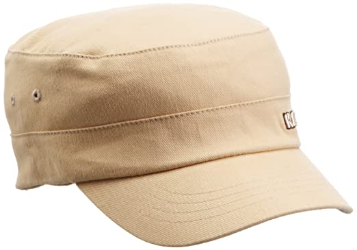 ce930cfb7c2bf Kangol Men s Flexfit Army Cap at Amazon Men s Clothing store ...