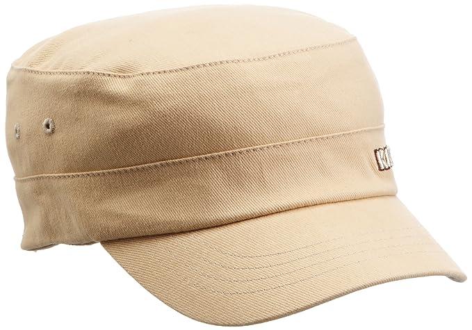 d82d321e3dc Kangol Men s Flexfit Army Cap  Amazon.ca  Clothing   Accessories