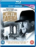 Once Upon A Time In America: Extended Director's Cut [Blu-ray] [1984]