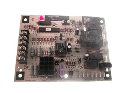 image unavailable  image not available for  color: goodman pcbbf112s control  board