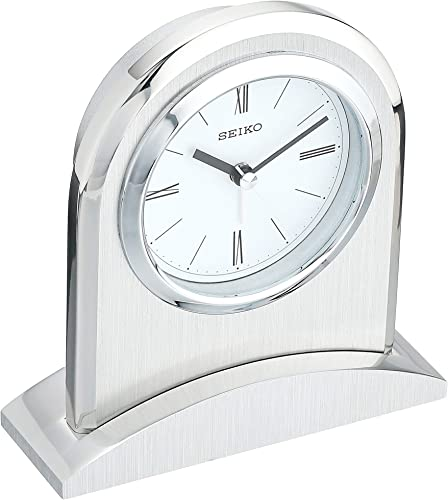 Seiko Westchester Executive Alarm Clock