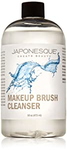 JAPONESQUE Makeup Brush Cleanser