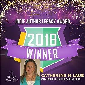 Catherine M Laub