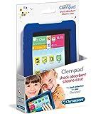 Clementoni 13919.4 Etui pour Clempad Bleu