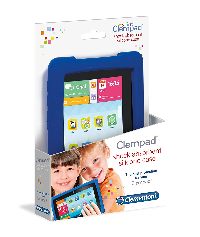Clementoni Zubehör 13919.4 - Zubehör Clementoni für Tablets - Schutzhülle - Clempad fa2e50