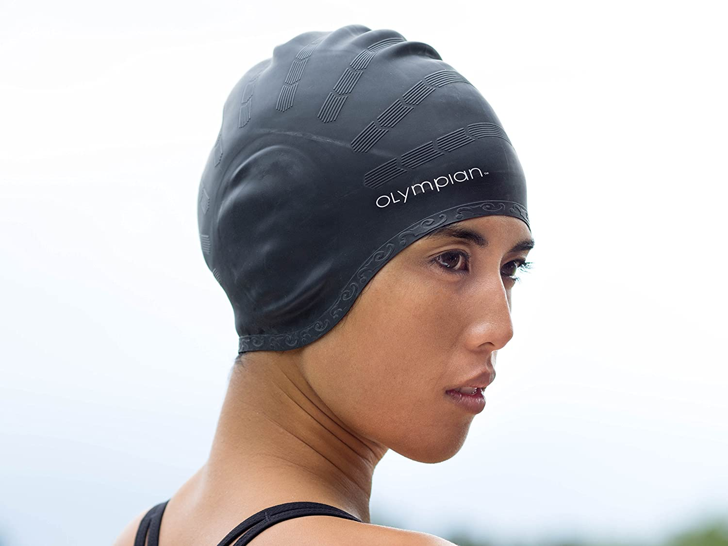 Olympian Athletics Swim Cap $2...