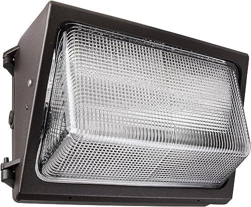 Sunlite 04947-SU WPM150HPS 150 Watt High Pressure Sodium Medium Wall Pack Fixture