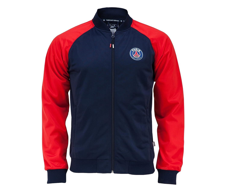 Paris Saint Germain - Chaqueta deportiva oficial para niño ...