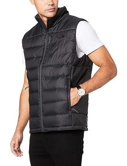 2821c5115 THE NORTH FACE Men's Aconcagua Vest