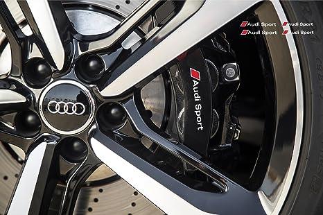 Snstylingcom Aufkleber Passend Für Audi Sport Bremssattel
