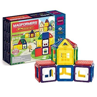 Magformers - Juego de construcción,, mg39474: Juguetes y juegos
