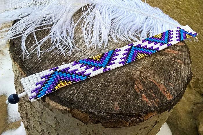Bead Loom Patterns Native American Bead Pattern Free