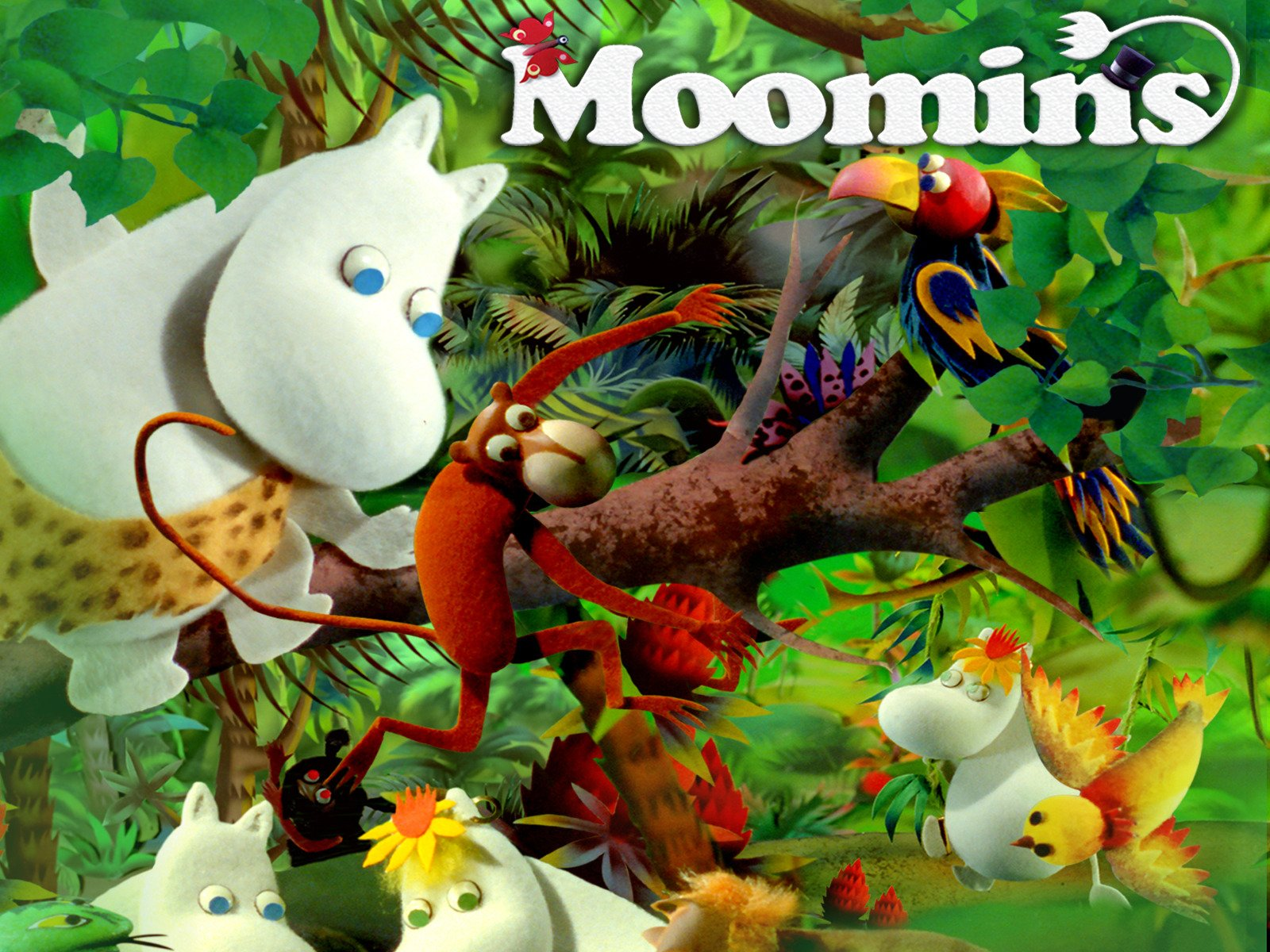 Amazon co uk: Watch Moomins | Prime Video