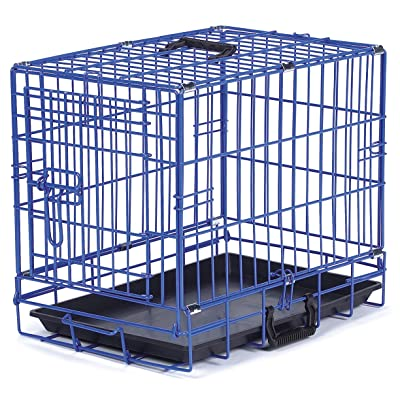 Guardian Gear ProSelect Crate Appeal Fashion Color Dog Crates