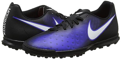Nike 844408-016, chaussures de football homme: Amazon.fr: Chaussures et Sacs