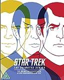 Star Trek: The Animated Series [Blu-ray] [2016] [Region Free]