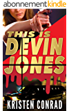 This is Devin Jones (English Edition)