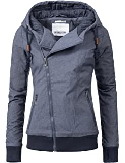 Femme Et Blouson Vêtements D'hiver Sublevel Veste wqnX6ftx0