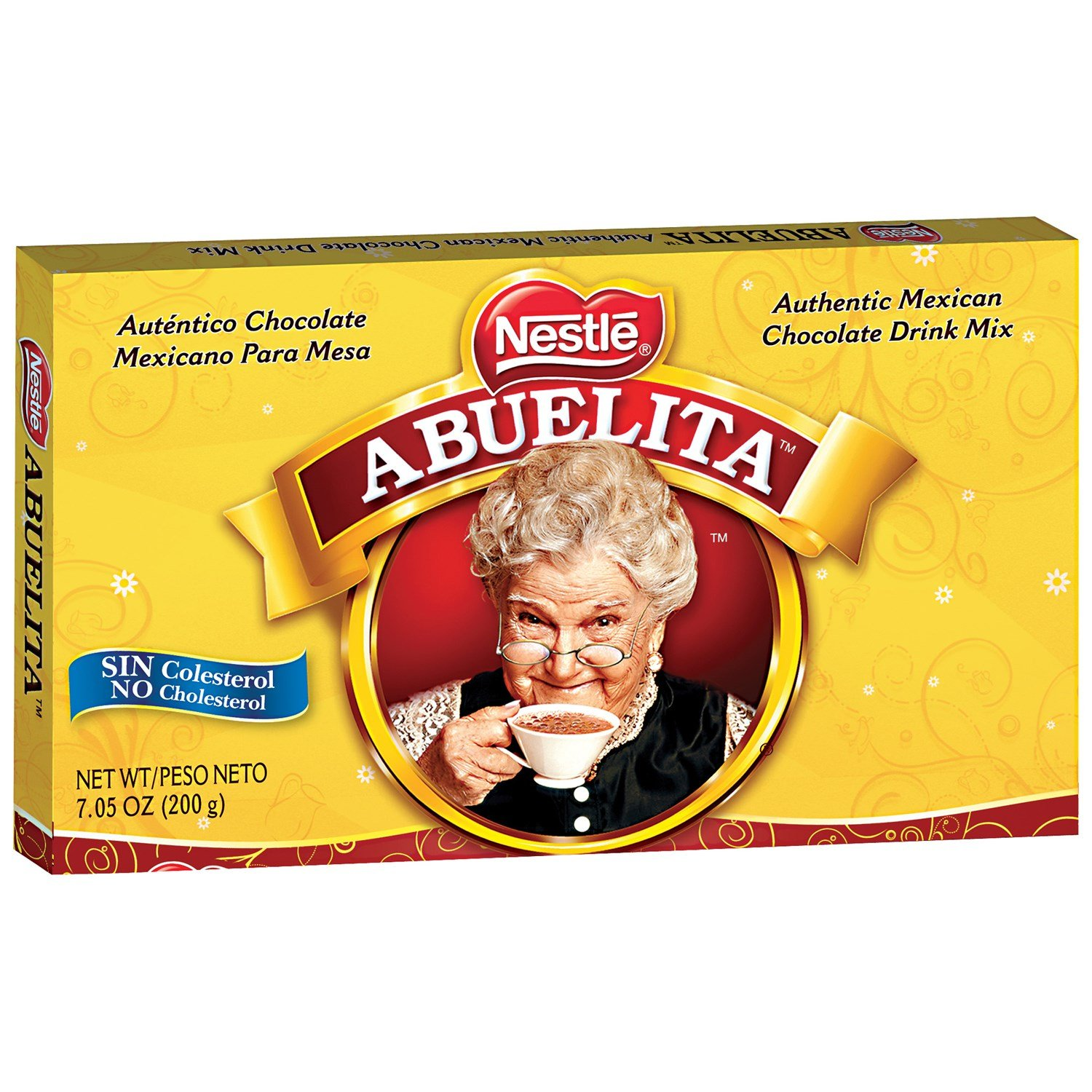 Abuelita, Marquete, 7.05 OZ (Pack of 25)