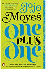 One Plus One: A Novel Kindle Edition