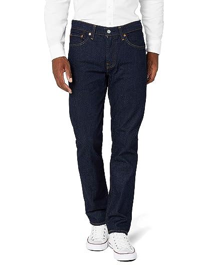 971dc750c27d2 Levi s Mens 511 Slim-Fit Jeans Blue Size 36 Length 36 (Us) at Amazon Men s  Clothing store