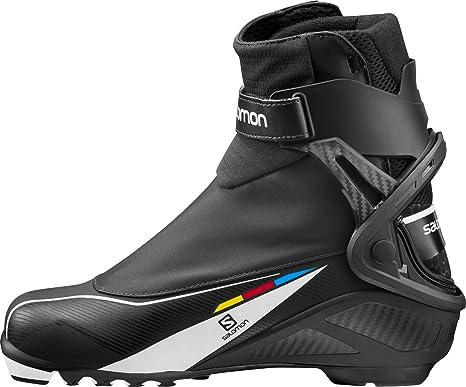 87f1d0fdbe374 Salomon Equipe Equipe 8 Skate Prolink 1617 Amazon it Sport E Tempo ...